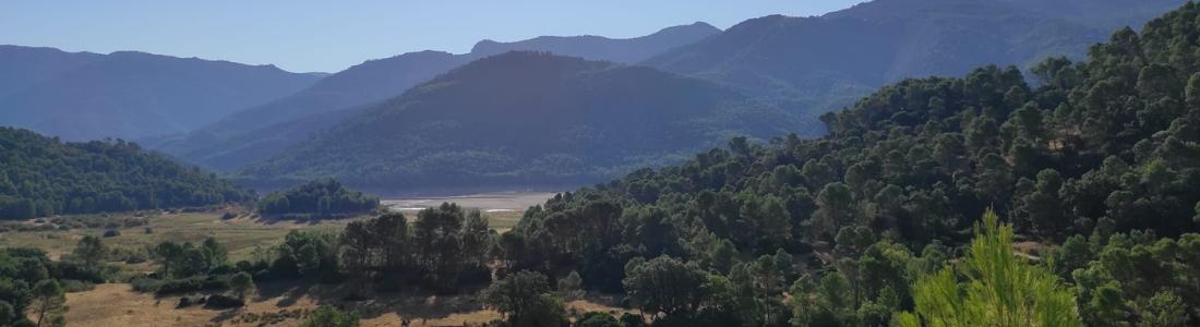 Ruta de fin de semana por la Sierra de Cazorla