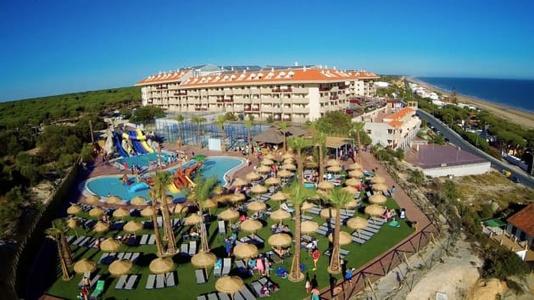 OHTELS MAZAGON**** (Mazagón/ Costa de Huelva) ¡¡¡Ultimas habitaciones!!!
