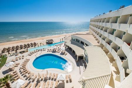 ON HOTELS OCEANFRONT 4**** (Matalascañas/Huelva)