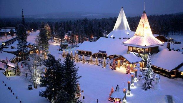 Aventura Nórdica en Laponia Finlandesa