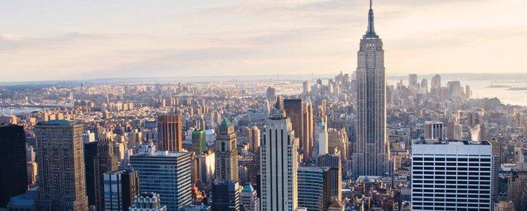 Grupo Volar-e destino Nueva York