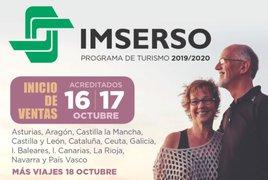 Illes Balears. Fechas para reservar: 16 y 17 de Octubre