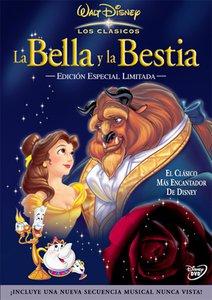 MUSICAL BELLA Y LA BESTIA + HOTEL