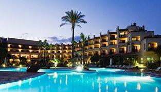 Apartamentos Precise Resort El Rompido The Club Finde semana Mágico