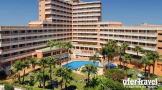 Hotel Parasol Garden***