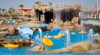 Ruleta Holiday World Resort