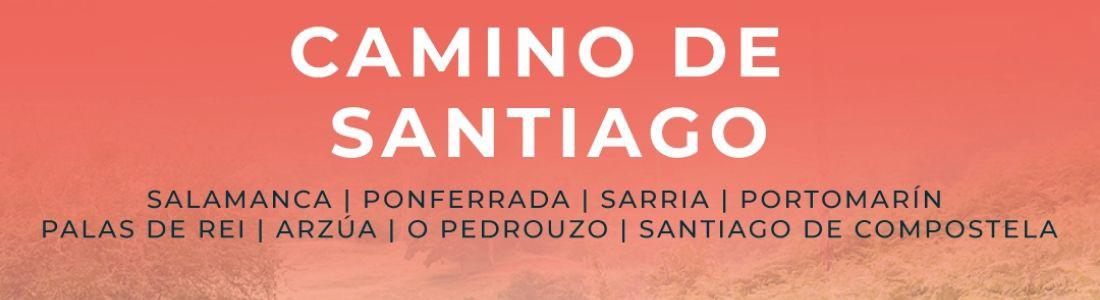 Camino de Santiago para Singles