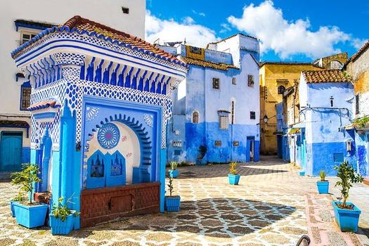 Marruecos - Tour del Norte