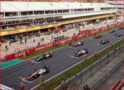 F1 GRAN PREMIO DE ESPAÑA 2020