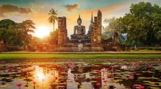 TAILANDIA EN FERIA FUENGIROLA